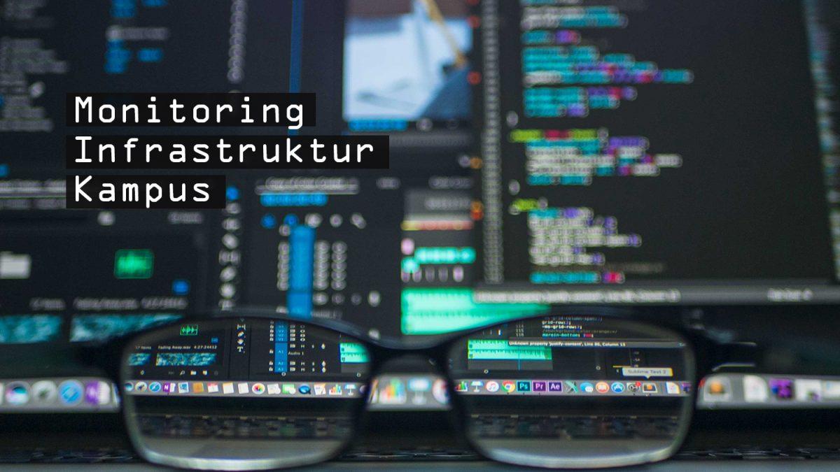 Rekomendasi Aplikasi Monitoring Infrastruktur Kampus