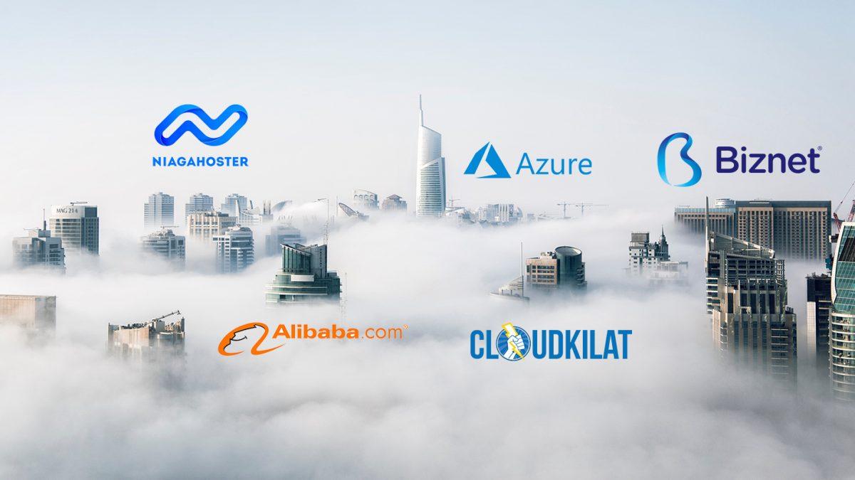 Review Layanan Cloud Server untuk Kampus Anda