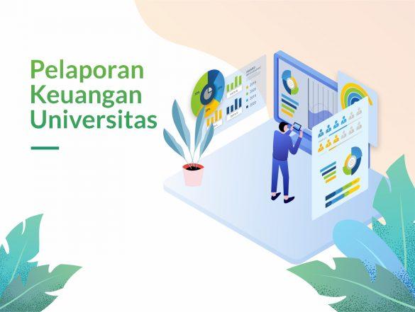 Pelaporan Keuangan Universitas