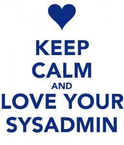 SysAdmin eCampuz