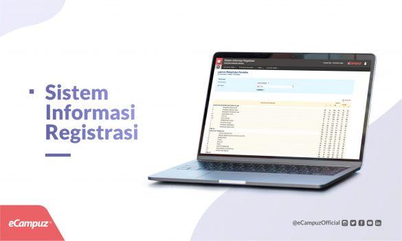 Sistem Informasi Registrasi