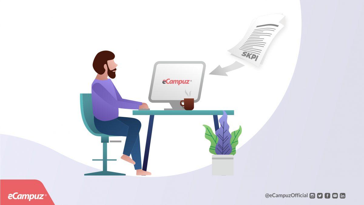 Implementasi Surat Keterangan Pendamping Ijazah (SKPI) di eCampuz