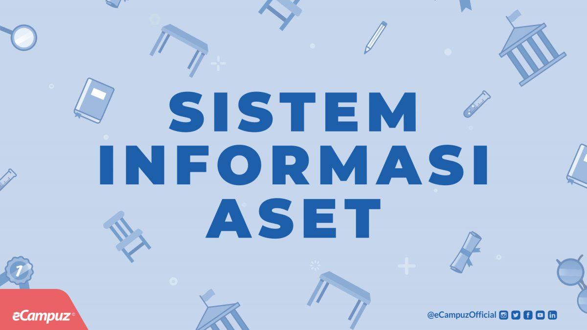 Sistem Informasi Aset