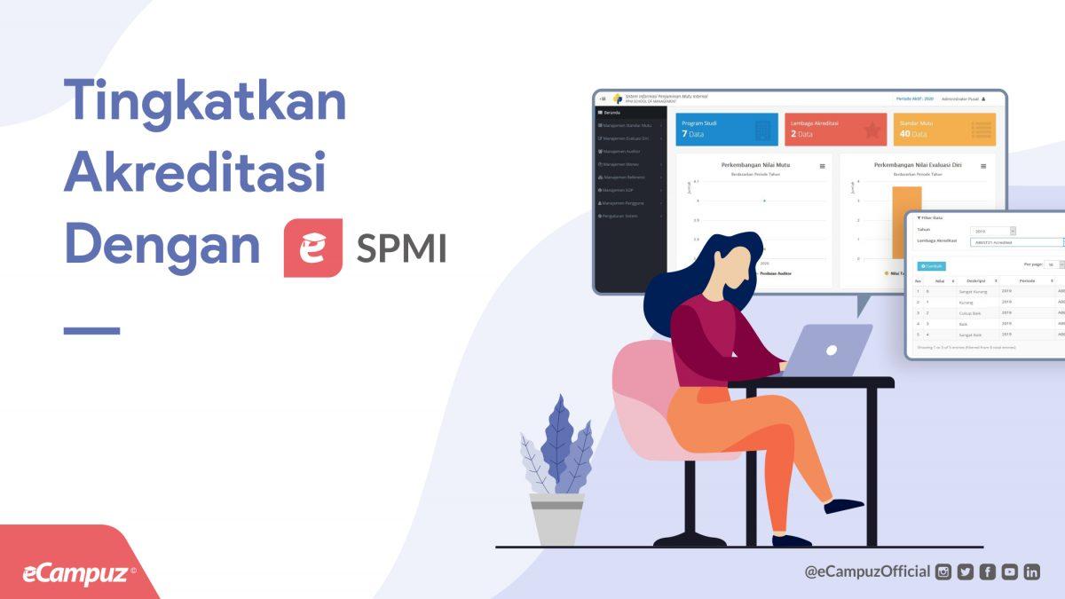 eSPMI: Sistem Penjaminan Mutu Internal