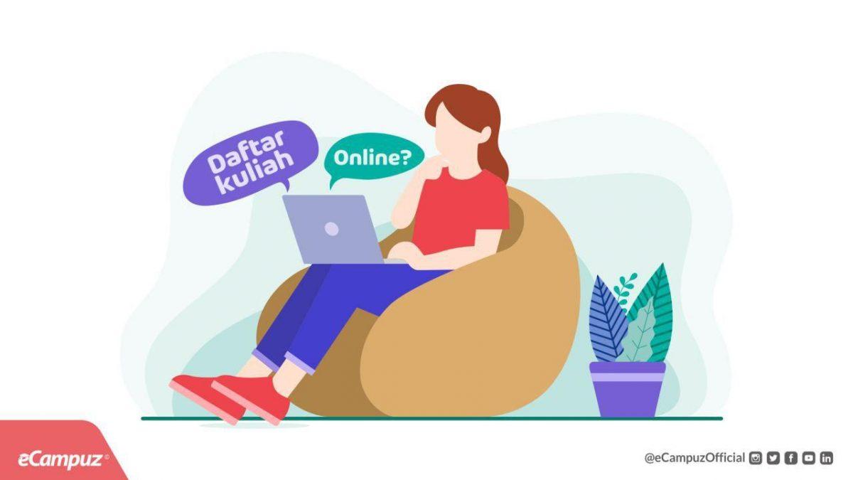 Jangan Khawatir Jalankan PMB Online Saat Pandemi Corona