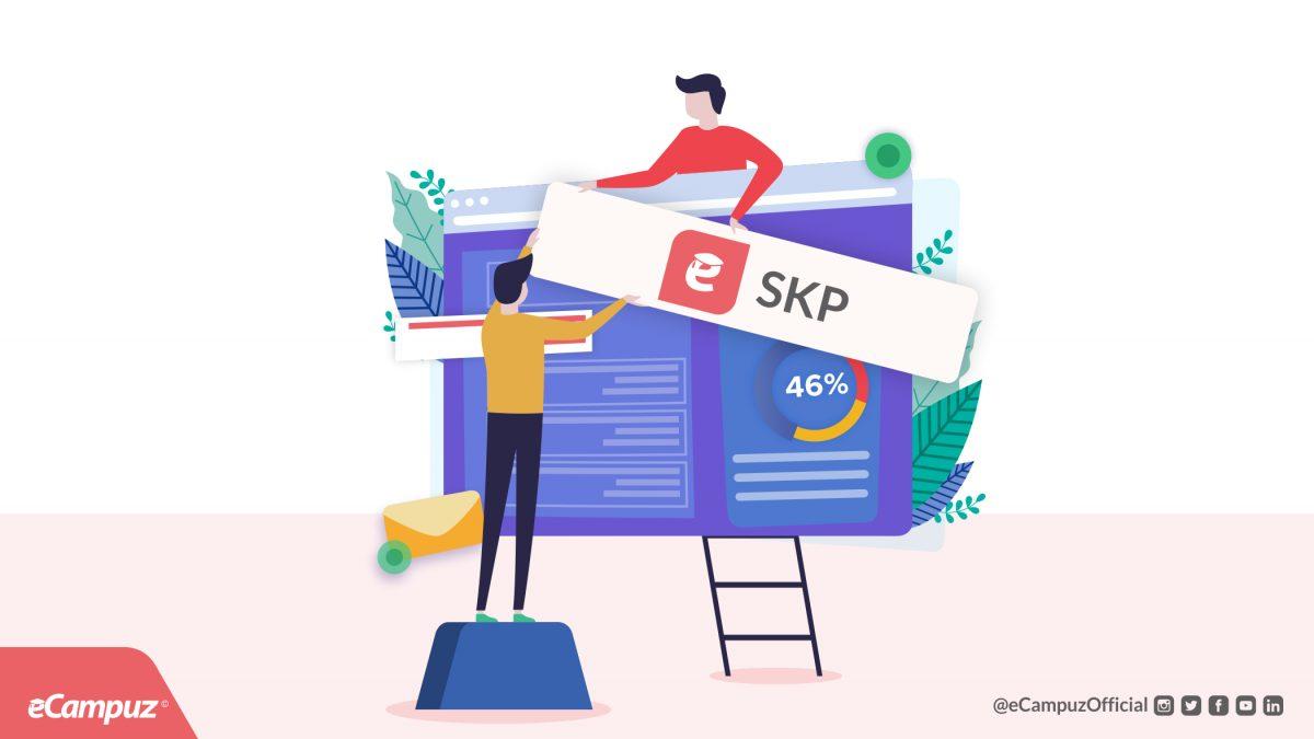 Sasaran Kinerja Pegawai (SKP) Online di Perguruan Tinggi Negeri