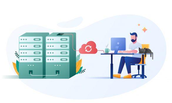 Kisah Sukses SIM KKN UIN SUSKA : Tips Install Aplikasi di Server Minimalis