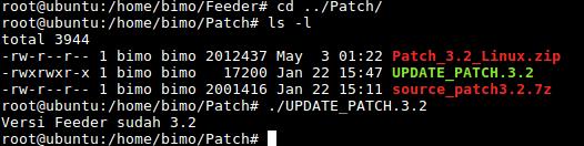 8 Langkah Mudah Install PDDIKTI Feeder di Linux 9