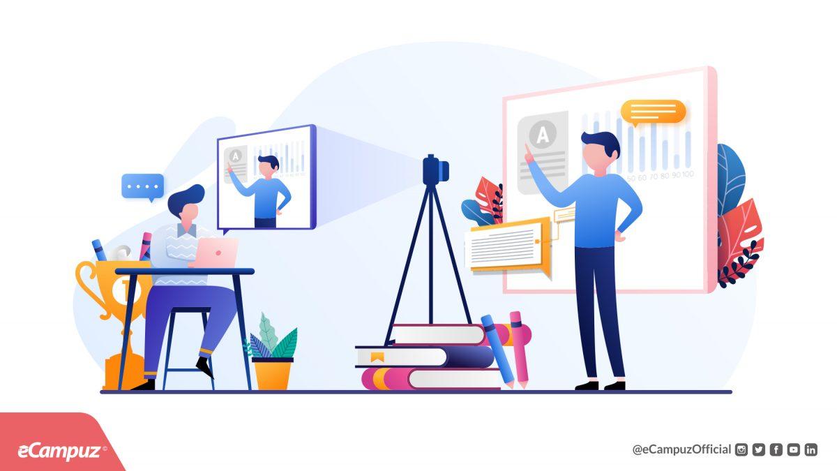 5 Tips Saat Memilih Kursus Online