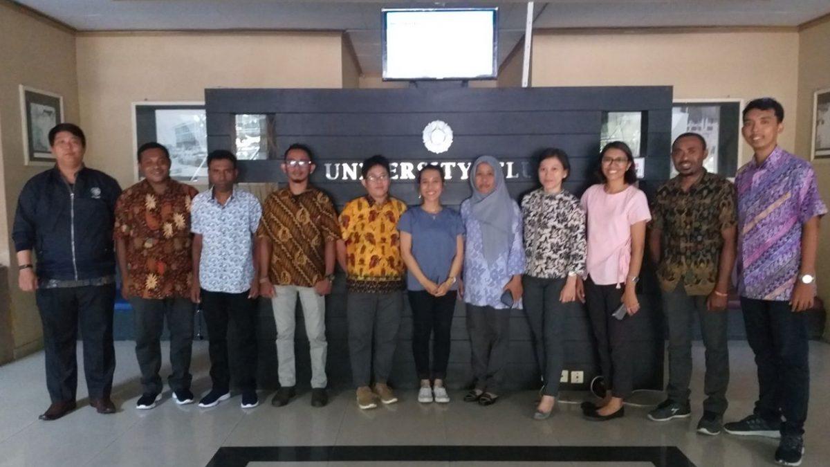 Kisah Sukses Implementasi Sistem Akademik di Universitas Cenderawasih