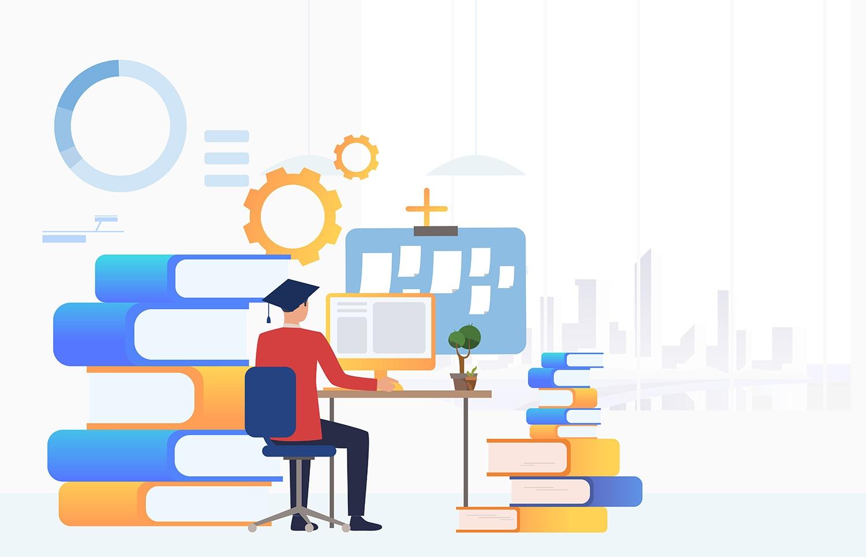 online-course