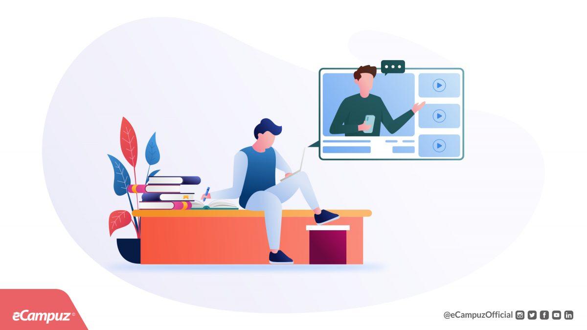 Apa itu Metode Blended Learning?