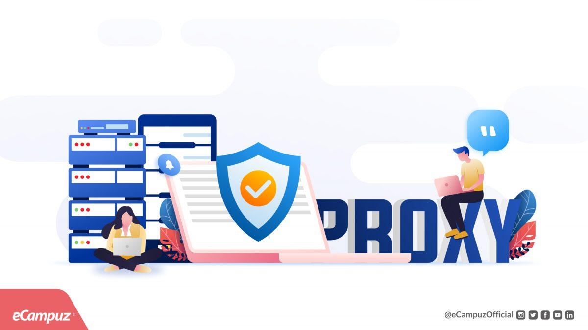 Reverse Proxy, Solusi Berhemat IP Publik Kampus