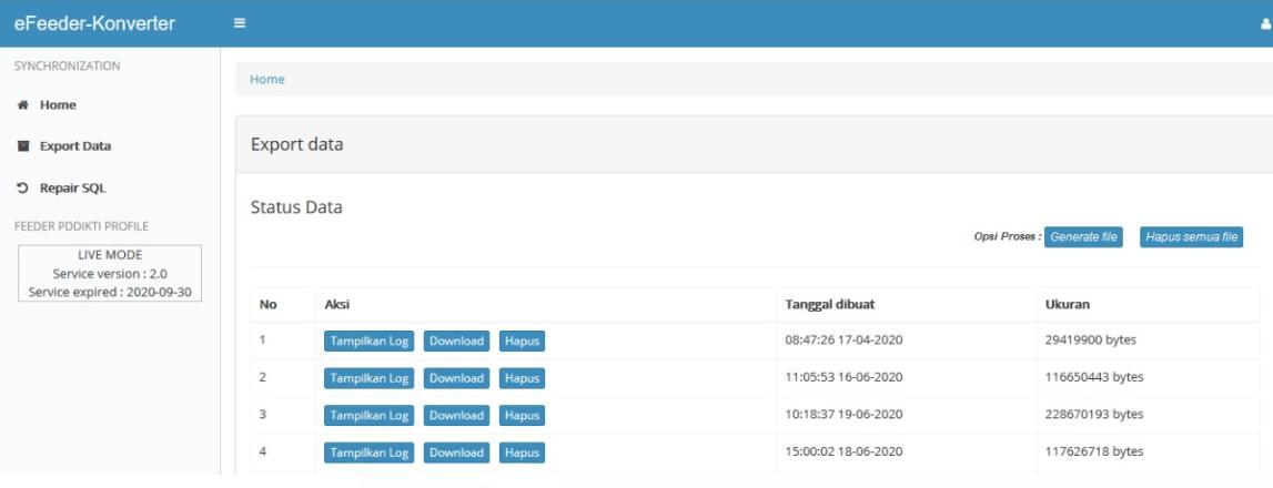 Ini Yang Kami Lakukan Saat Setup Aplikasi eCampuz Cloud