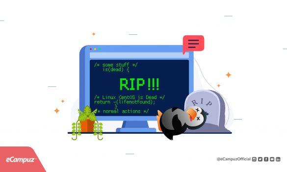 Linux-CentOS