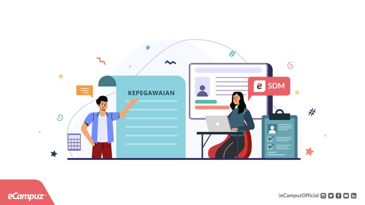 Sistem Informasi Kepegawaian: 7 Tahun Pengalaman Implementasi