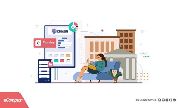 eFeeder, Sebuah Solusi Digital dan Layanan Berkelanjutan