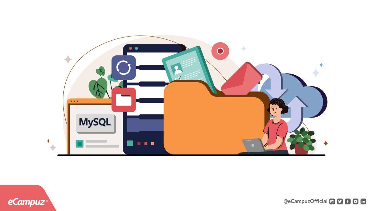 MySQL Binlog, Jurus Ampuh Recover Data