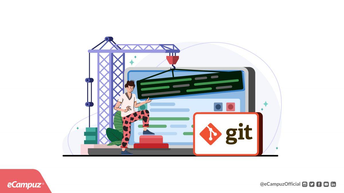 Otomatisasi Git Pull Push dengan Gitautodeploy