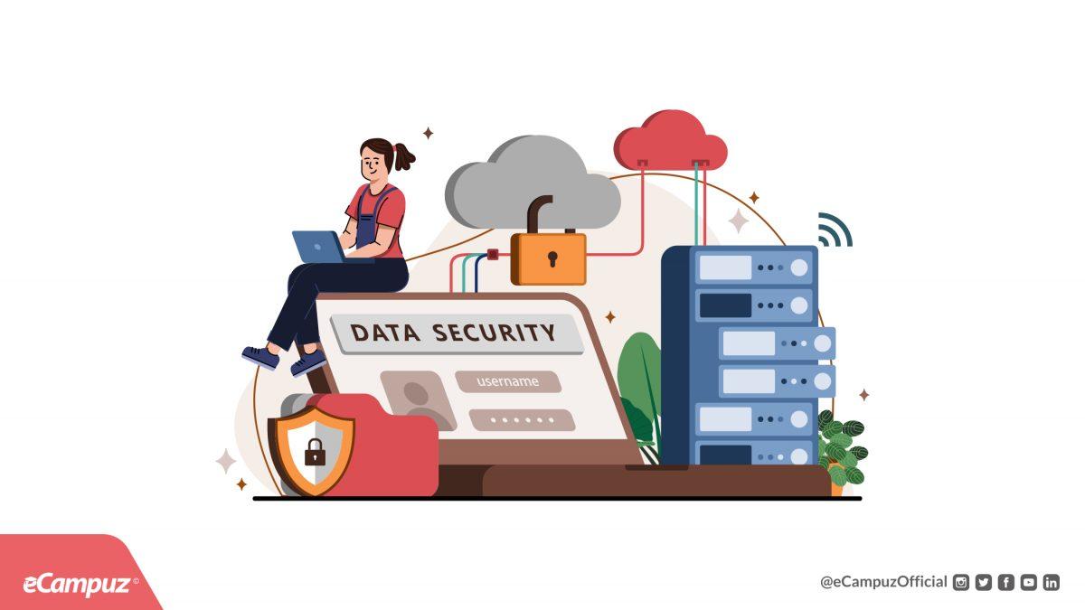 Keamanan Data Kampus, Tanggung Jawab Siapa?