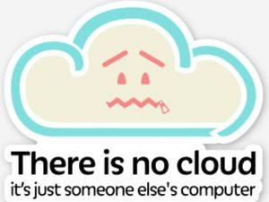 free cloud storage nangis