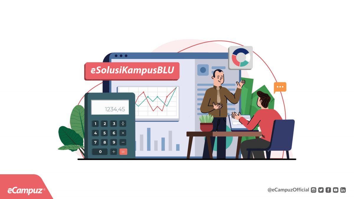 Perguruan Tinggi sebagai Badan Layanan Umum (BLU)