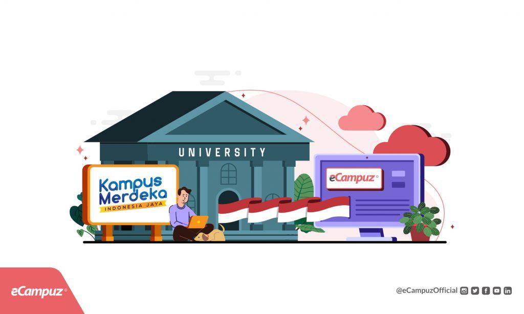 merdeka belajar kampus merdeka
