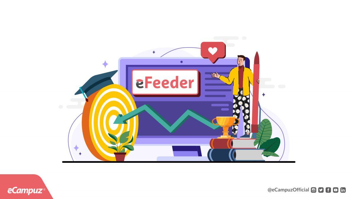 Mengelola Data Aktivitas Kuliah Mahasiswa Secara Akurat dan Efektif dengan eFeeder