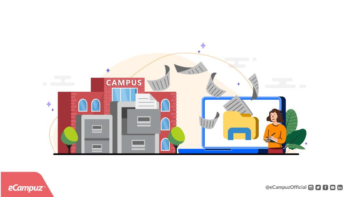 Apa Itu Paperless Office dan Penerapannya di Perguruan Tinggi