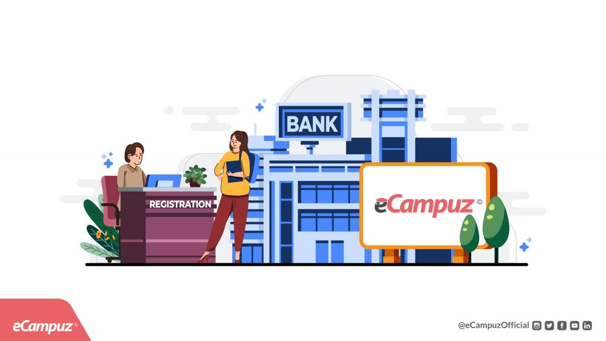 Integrasi Bank Mitra Saat Proses PMB, Registrasi, dan Heregistrasi Kampus