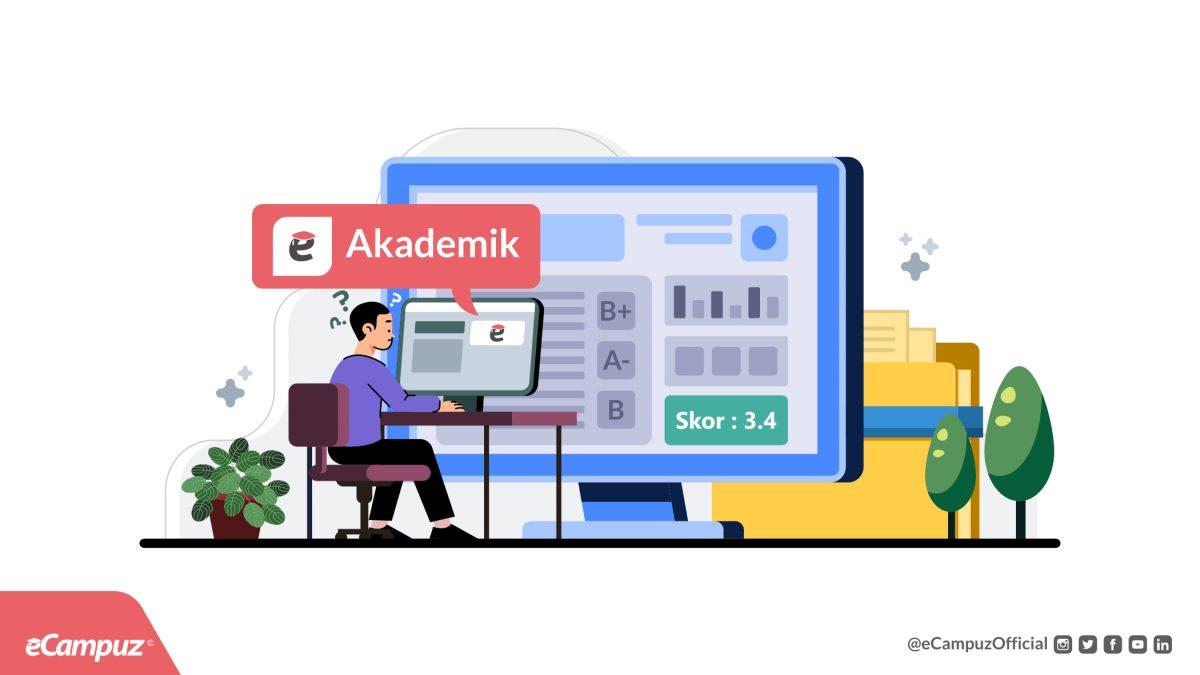 Bingung Kuliah Online? Cermati Fitur Pengelolaan Tugas dan Ujian di Aplikasi eAkademik