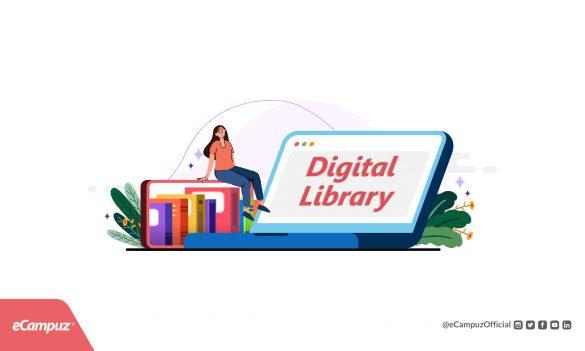 Perpustakaan Digital