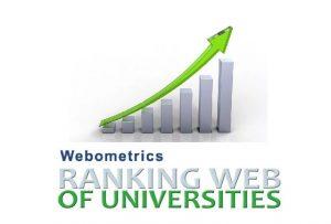 Webometrics logo