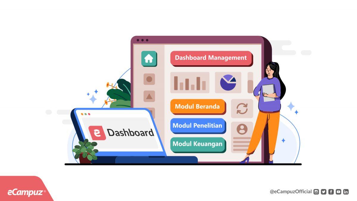 Yang Harus Ada di Sistem Informasi Dashboard