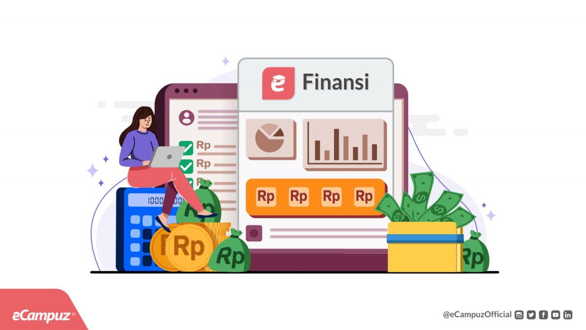Monitoring Serapan Anggaran Kampus Lebih Mudah dengan eFinansi